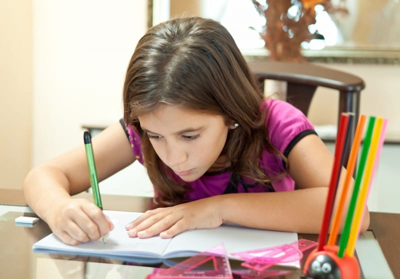 Good Schools Guide - Girl Home Tuition